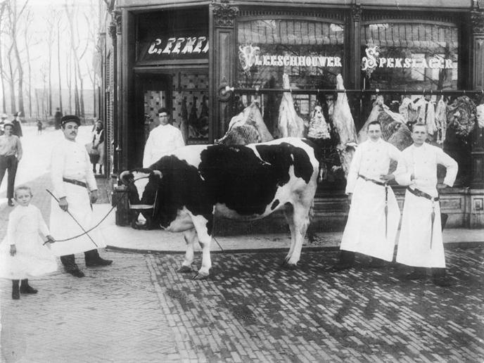 slagerij eeken1896
